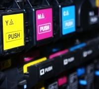 Stampa digitale per prodotti personalizzati